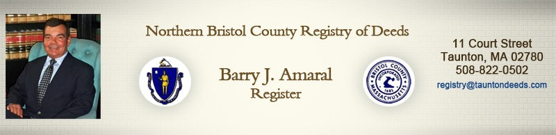 Northern Bristol County Registry of Deeds
